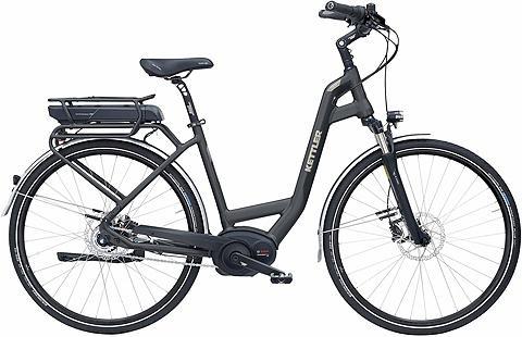 Kettler Da Treko dviratis Elektrinis d...