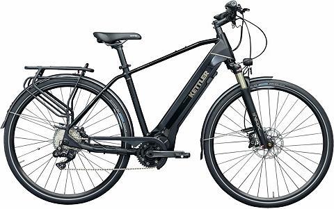 KETTLER FAHRRÄDER Kettler Treko dviratis Elektrinis dvir...