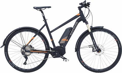 Kettler Da MTB Elektrinis dviratis Mit...