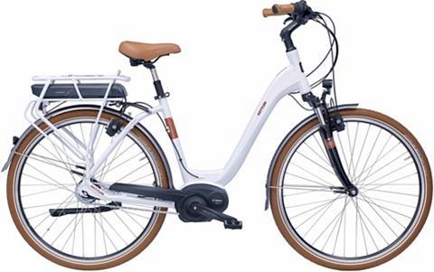 Da Treko dviratis Elektrinis dviratis ...
