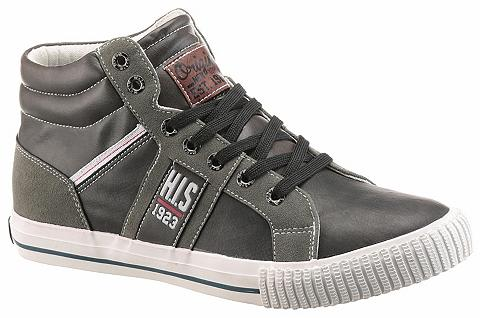 Suvarstomi batai »Carlo«