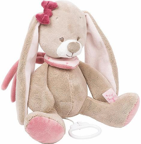 NATTOU Muzikinis žaislas »Nina das Kaninchen«...