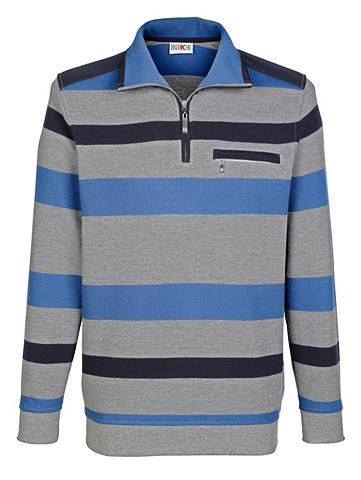 Sportinio stiliaus megztinis in garnge...