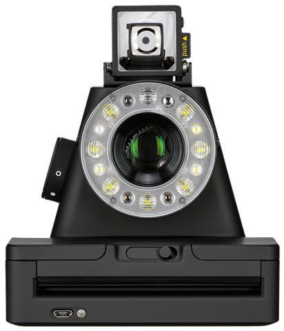 IMPOSSIBLE Sofortbildkamera »I-1«