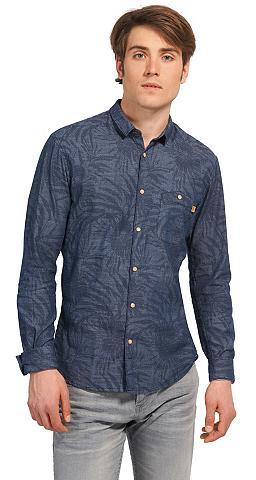Marškiniai »gemustertes Hemd«