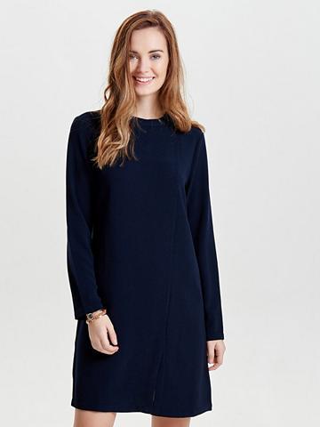 Stehkragen- suknelė su ilgis