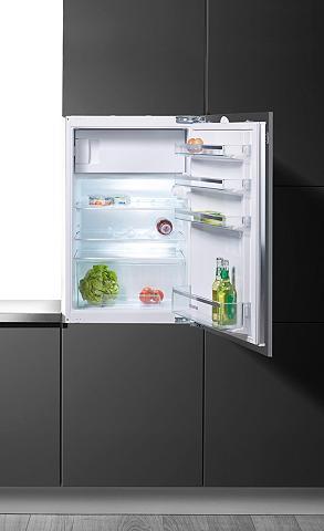 SIEMENS Įmontuojamas šaldytuvas KI18LV62 Energ...