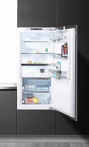 SIEMENS Įmontuojamas šaldytuvas KI41FAD40 Ener...