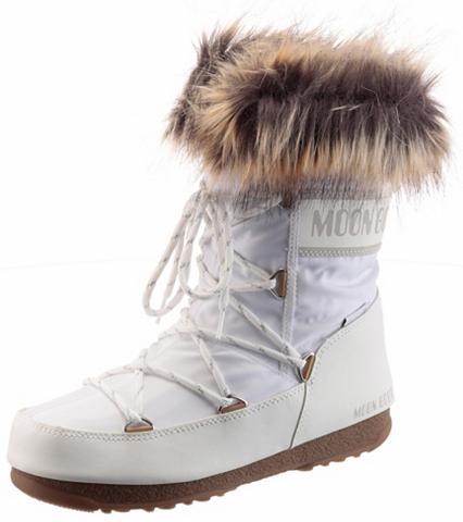 Žieminiai batai »W.E. Monaco Low WP«