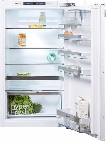 SIEMENS Įmontuojamas šaldytuvas KI31RAD40 Ener...