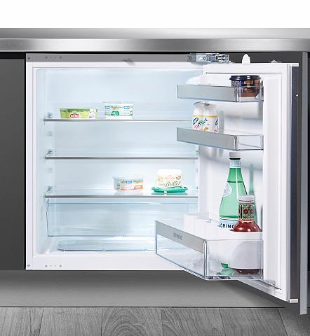 SIEMENS Įmontuojamas šaldytuvas KU15RA65 Energ...