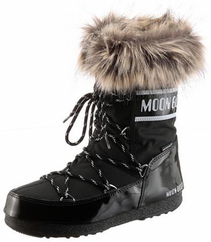MOONBOOT Žieminiai batai »W.E. Monaco Low WP«