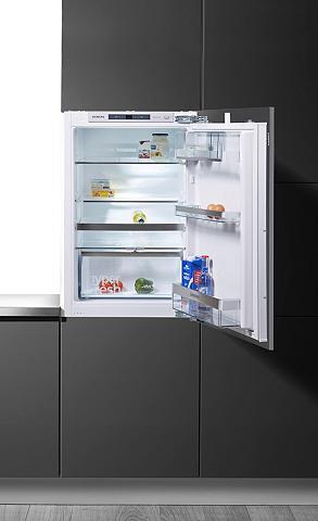 SIEMENS Įmontuojamas šaldytuvas KI21RAD40 Ener...
