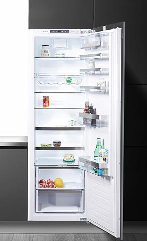 SIEMENS Įmontuojamas šaldytuvas KI81RAD30 Ener...