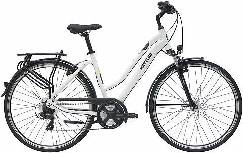 KETTLER FAHRRÄDER Kettler Turistinis dviratis Moterims 2...