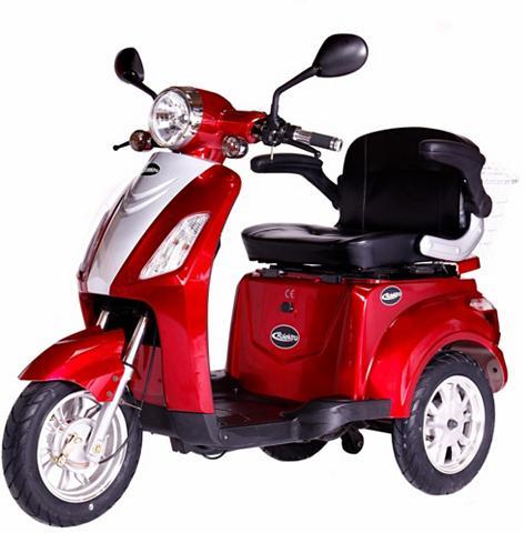 E-Roller 25 km/h »E-Trike 25«