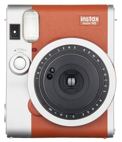 Digital Kameras »instax mini 90 Neo Cl...