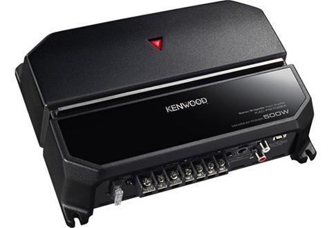KENWOOD Automagnetola Performance Stereo-Verst...