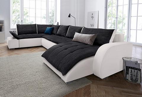 Sofa su miegojimo funkcija