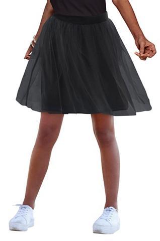 BUFFALO Tiulinis sijonas