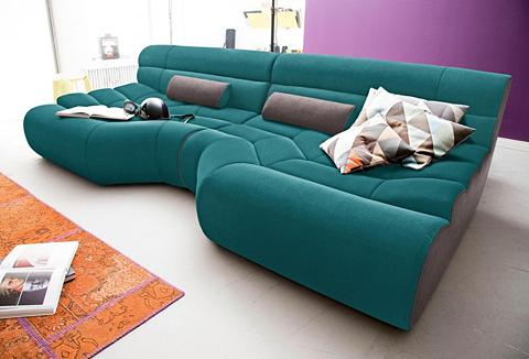 Mega-Sofa