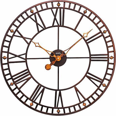AMS Sieninis laikrodis »W9537«