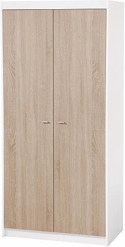 Drabužių spinta »Gabriella« 2 durų su ...