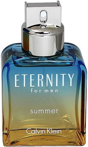 »Eternity Man Summer « Eau de Toilette...