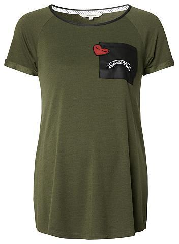 Marškinėliai »Lizzy«