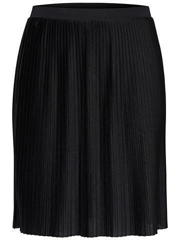 Plissee- Vidutinio ilgio sijonas