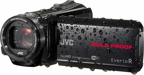 GZ-RX645 1080p (Full HD) vaizdo kamera...