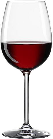 Taurės vynui Krištolinės taurės »CLARA...