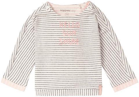 Marškinėliai ilgomis rankovėmis »Eliza...