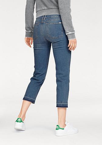 Tom Tailor Džinsai 7/8 ilgio džinsai »...