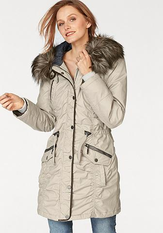 Aniston SELECTED Parka su winterwarmer Fütterung