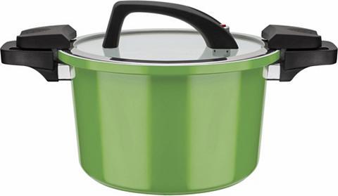 GSW Greitpuodis »ceramica green«