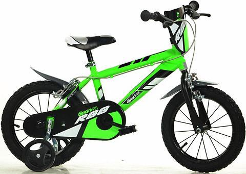 DINO Vaikiškas dviratis 1 Gang