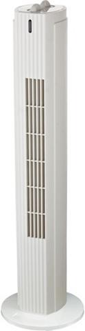 SALCO Ventiliatorius KLT-1080 weiß