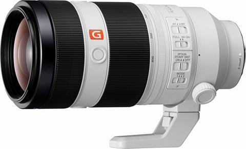 G-Master FE 100-400mm F45-56 GM OSS Te...