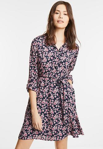 Suknelė su Blüten Phoebe