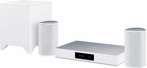 PIONEER_HIFI Pioneer FS-W50 wireless Music Sistemin...