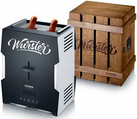 Wurster WT 5000 2000 Watt