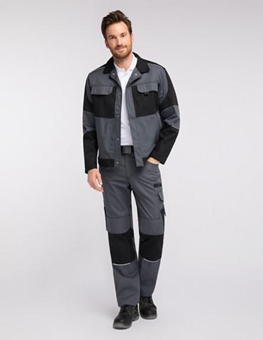 Pionier ® workwear kelnės Resist 1