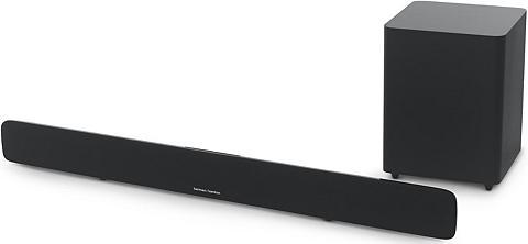 SB20 Heimkino 2.1-Soundbar su kabellos...