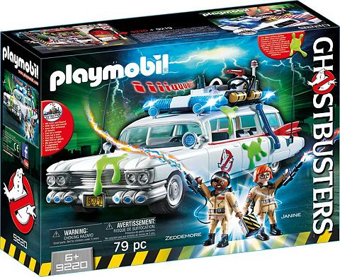 ® Ghostbusters Ecto-1 (9220) »Ghostbus...