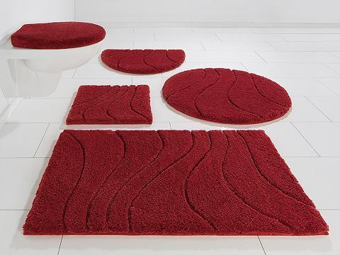 HOME AFFAIRE COLLECTION Vonios kilimėlis HOME AFFAIRE »Lola« a...
