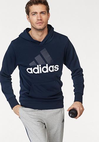 Sportinis megztinis su gobtuvu »ESS LI...