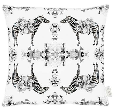 APELT Dekoratyvinė pagalvėlė »Zebra«