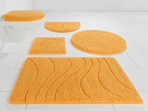 HOME AFFAIRE Vonios kilimėlis »Lola« aukštis 22 mm ...
