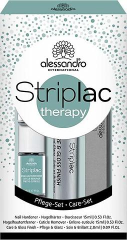 »Striplac Therapy rinkinys« nagų priež...